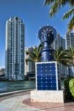 Miami Beach, Florida lizenzfreie stockbilder