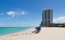 Miami Beach Florida Immagini Stock Libere da Diritti