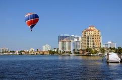 Miami Beach, Florida Stock Photography