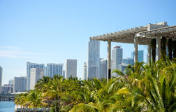 Miami Beach, Florida Stockfotos