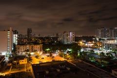 Miami Beach, Florida Royalty Free Stock Photography