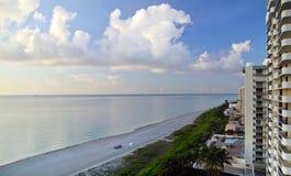 Miami Beach Florida, USA Royaltyfria Bilder