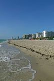 Miami Beach, Florida USA Stockbilder