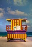 Miami Beach Florida Royalty Free Stock Image