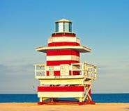 Miami Beach Florida, USA Royalty Free Stock Photo