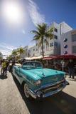 Miami Beach, Florida, USA. Stock Photos