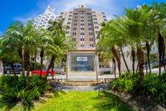 Miami Beach Stock Images