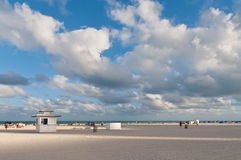 Miami Beach, Florida, USA Royalty Free Stock Photos
