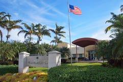 Miami Beach Golf club Royalty Free Stock Images