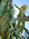 Miami Beach Holocaust Memorial Royalty Free Stock Photo