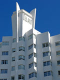 Miami Beach Hotel #1 Royalty Free Stock Images