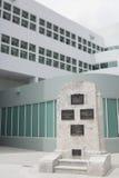 Miami Beach-Kriegs-Denkmal Lizenzfreie Stockbilder