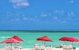 Miami Beach, la Floride Images libres de droits