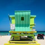 Miami Beach stockfotos