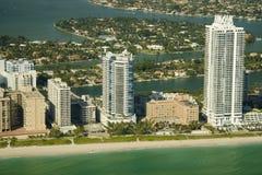 Miami beach Royalty Free Stock Image