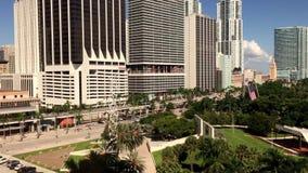 Miami céntrica almacen de video
