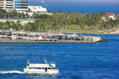 Miami Royalty Free Stock Photos