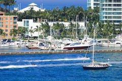 Miami Royalty Free Stock Photography