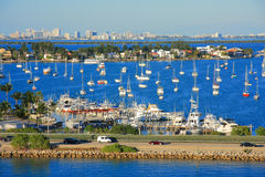 Miami day,Florida Stock Photography
