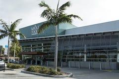 MIAMI DEL NORTE, FL, los E.E.U.U. - 17 de junio de 2017: Supermercado del mercado de Whole Foods foto de archivo libre de regalías