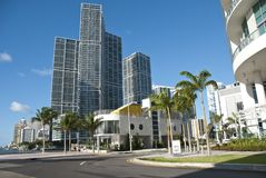 Miami, Florida Stock Photography