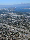 Miami, Florida Royalty Free Stock Image