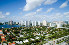 Miami, Florida Royalty Free Stock Images