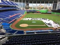 Miami Florida Royalty-vrije Stock Fotografie