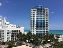 Miami Florida Royalty-vrije Stock Afbeeldingen