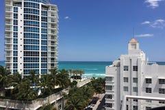 Miami Florida Stock Foto