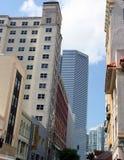 Miami Florida Stock Afbeelding