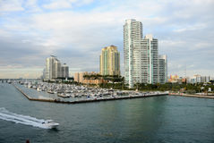 Miami, Florida Royalty Free Stock Photo