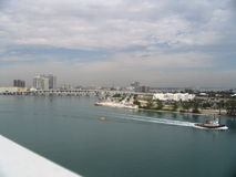 Miami, Florida Stockbilder