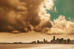 Miami Florida Stock Images