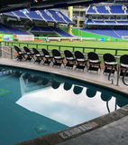 Miami Florida Royalty Free Stock Photos
