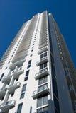 Miami-Gebäude Stockbilder