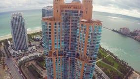 Miami highrise zdjęcie wideo