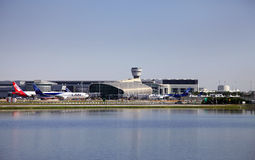 Miami International Airport Royalty Free Stock Images