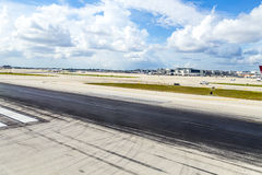 Miami international Airport Royalty Free Stock Photography