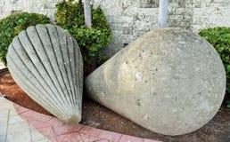 Miami jajka Fotografia Stock