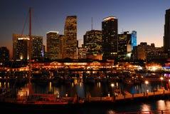 Miami la Florida Fotografía de archivo