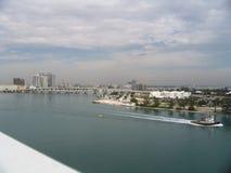 Miami, la Florida Imagenes de archivo