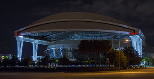 Miami Marlins stadium Fotografia Stock