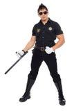 Miami-Polizei, die Abteilung von Moral Lizenzfreie Stockbilder