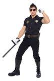 Miami-Polizei, die Abteilung von Moral Stockbilder