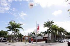 Miami projekt Zdjęcia Stock
