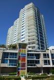 Miami Resort Royalty Free Stock Photography