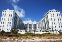 Miami Resort Stock Images