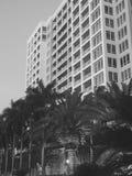Miami retra Fotos de archivo