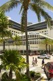 Miami, usa - perfect miejsce Podróżować obraz stock